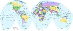 Los cinco países que más invierten en salud