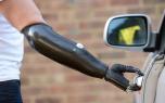 Esta tecnología ayudará a las personas que perdieron un miembro a entrenarse para poder abrir y cerrar su mano y sujetar objetos